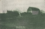 Old Stone Mill, Bedington, W.Va.