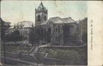 Court house, Welch, W. Va., 1912.