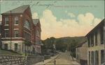 Piedmont high school, Piedmont, W. Va., 1912.