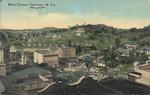 Rhea Terrace, Fairmont, WVa