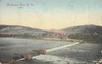 McMechen Dam, W.Va.