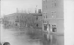 [Flood scene, Huntington, W. Va., 1913. ]