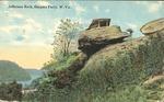 Jefferson Rock, Harpers Ferry, W.Va.