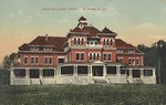 Odd Fellows Home, Elkins, W.Va.