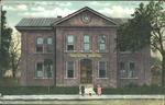 Huntington, W. Va. hospital, Huntington, W. Va., 1910.