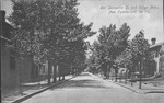 Cor. Sedgwick St. and Ridge Ave., New Cumberland, W.Va.