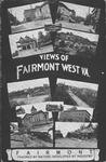 Views of Fairmont, W.Va.