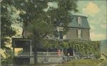 Lockwood House, Harpers Ferry, W.Va.