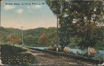 Scene Near Little Falls, W.Va.