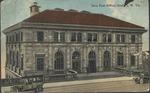 New Post Office Grafton, W.Va.