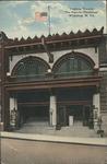 Virginia Theatre,
