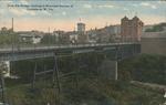 Glen Elk Bridge, Clarksburg, W.Va.