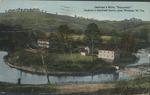 Jackson's Mills, Stonewall Jackson's home, Weston, W.Va.