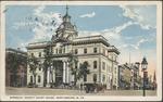 Berkeley County Court House, Martinsburg, W.Va.