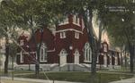 1st Baptist Church, Charles Town, W.Va.