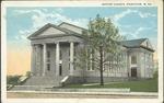 Baptist Church, Princeton, W.Va.