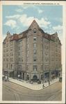 Chancellor Hotel, Parkersburg, W.Va.
