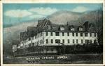 Webster Springs Hotel, (Webster Springs, W.Va.)