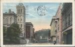 Bland Street, Bluefield, W.Va.
