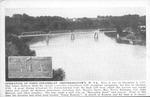 First steamboat operation, Shepherdstown, W.Va.
