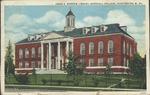 Marshall college, Huntington, W. Va., ca. 1920.