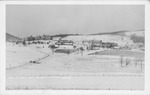 Winter at Hopemont, W.Va.
