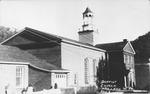 Baptist Church, Mullens, W.Va.