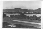 River front, New Martinsville, W.Va.