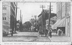Section View, Main Street, Point Pleasant, W.Va.