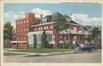 Guthrie hospital, Huntington, W. Va., c. 1930.