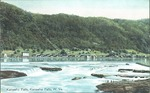 Kanawha Falls, Kanawha Falls, W.Va.
