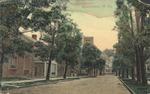 Pleasant Street, Mannington, WVa