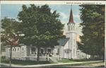 Baptist Church, Ravenswood, W.Va.
