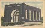 The House of Coal, Williamson, W.Va.
