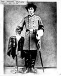 Capt. Hursten Spurlock, Wayne Co, W.Va