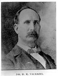 Dr. R.E. Vickers