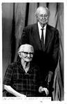 Mr. & Mrs. Fred B. Lambert, 3/17/1961
