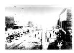 Circus parade, Huntington, W. Va., ca.1880.