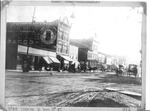 Third ave. looking west from 11th st., 1884.