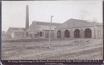Ensign manufacturing com. car works, foundries and steam forge...November 1889.