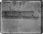 Battery M. Coast Artillery, Sullivans Island, S.C., Spanish-American War,