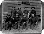 Spanish-American War soldiers