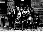 D. E. Abbott employees