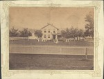 Home of Ed Kyle, Cabell co., W. Va., ca. 1900.