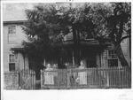 Home of Ben Swann, Barboursville, W. Va., ca. 1900.