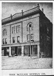 The Miller supply co., Huntington, W. Va., ca. 1900.