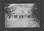 McComas house?, ca. 1900.