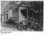 Old Lesage school, Lesage, W. Va., ca. 1900.