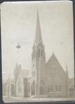 First Methodist Episcopal Church, 1900.