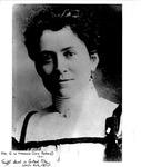 Mrs. G.W. Morrow (Lou Pollard)